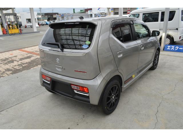 ベースグレード4WD5速マニュアル車HID(5枚目)