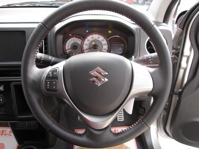 ベースグレード4WD5速マニュアル車HID(16枚目)