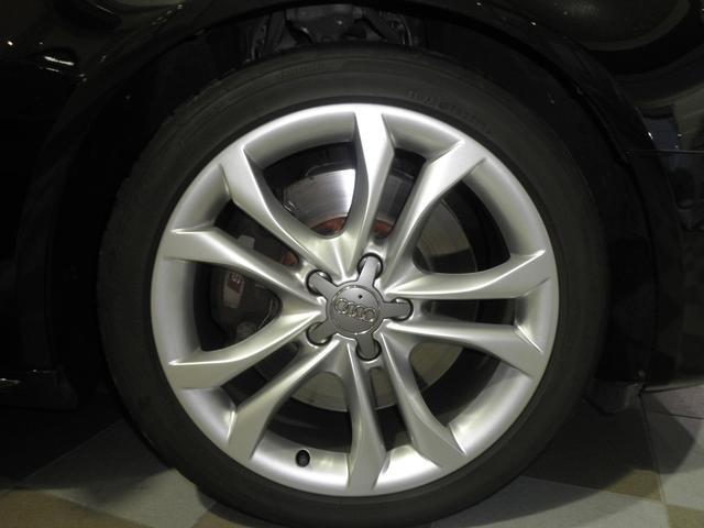 アウディ アウディ S4アバント 4WDスーパーチャージャー 左ハンドル サンルーフ 本州仕入
