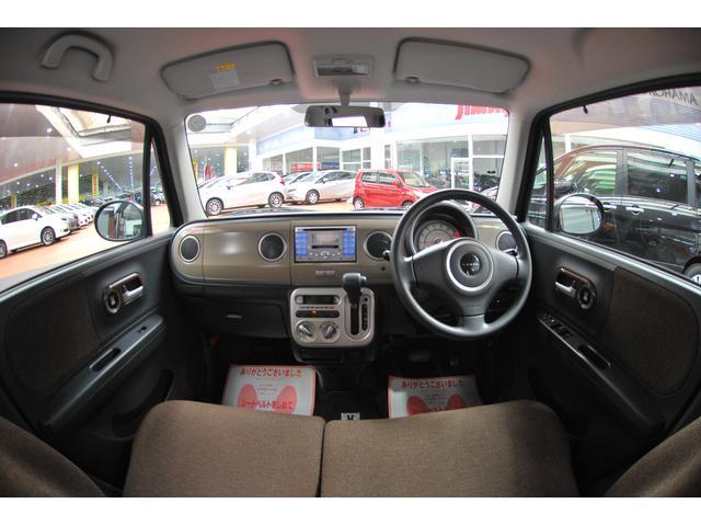 スズキ アルトラパン X4WDワンオーナー車