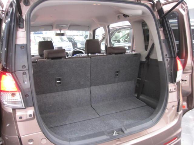 S4WDワンオーナー両側オートスライドドアナビTV(13枚目)