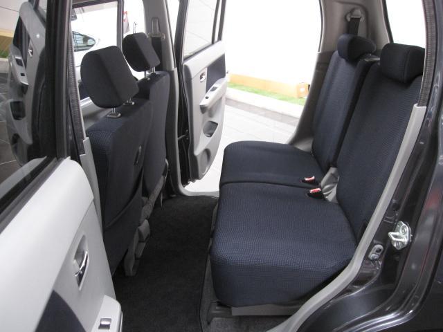 スズキ ワゴンR FXリミテッドII4WDワンオーナーSDナビ特別使用車