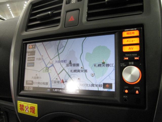X FOURレンタアップ車SDナビ横滑り防止ETC(14枚目)