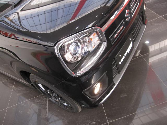 ベースグレード4WD5速マニュアル車HID(7枚目)