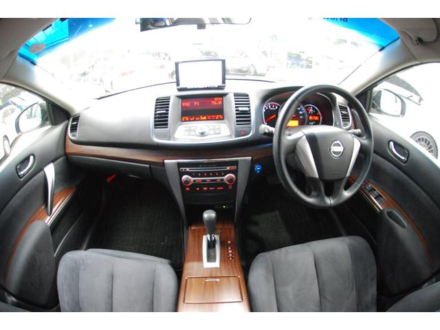 日産 ティアナ 250XL FOUR4WDワンオーナーHDDナビTVETC