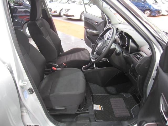 スズキ スイフト XG4WDワンオーナー横滑り防止装置CDシートヒーター