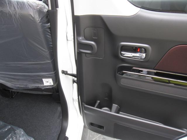 ハイブリッドT4WD全方位モニターカメラパッケージLED(12枚目)