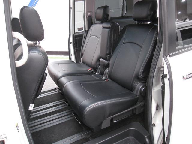 ハイウェイスター4WD両側オートスライドドアナビTV(12枚目)