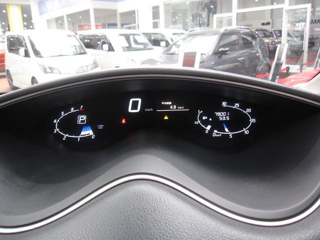 ハイウェイスター4WD両側オートスライドドアナビTV(18枚目)
