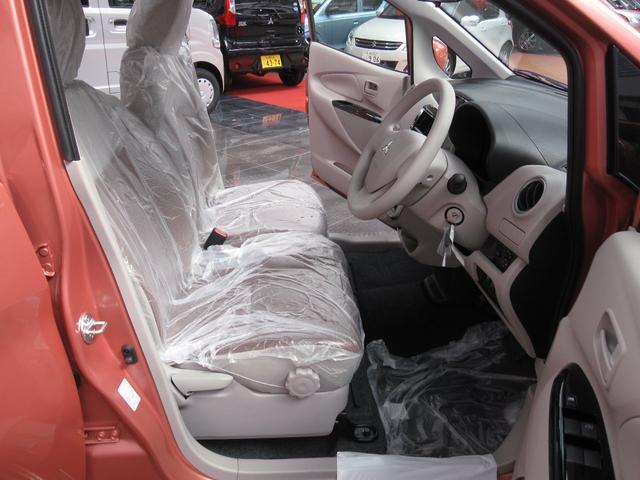 三菱 eKワゴン M4WD登録済未使用車横滑り防止装置アイドリングストップ