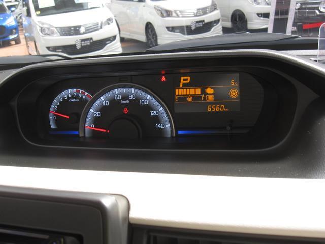 ハイブリッドFX4WDセーフティパッケージデュアルセンサーB(19枚目)