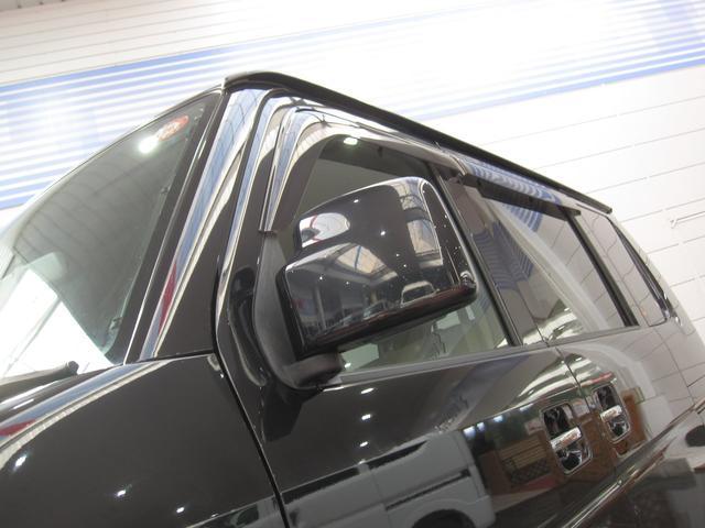 PZターボ4WDオートスライドドアHIDシートヒーター(7枚目)