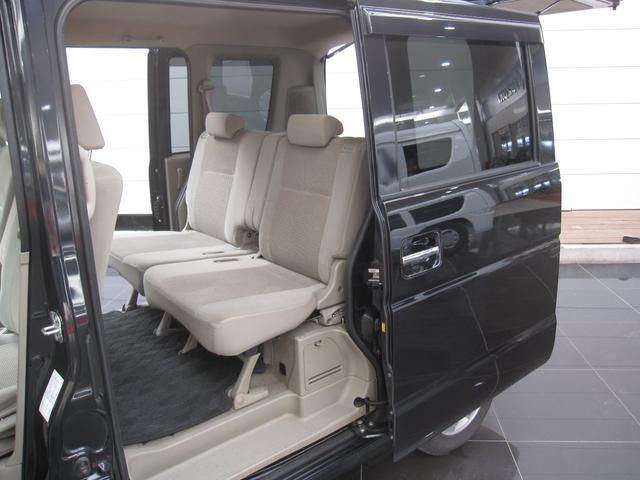 PZターボ4WDオートスライドドアHIDシートヒーター(9枚目)