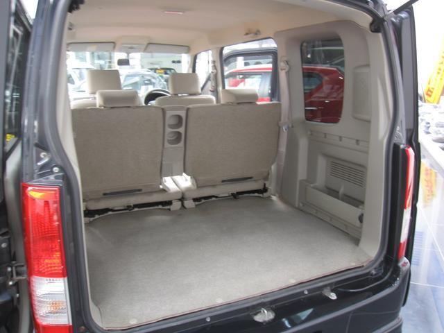 PZターボ4WDオートスライドドアHIDシートヒーター(12枚目)