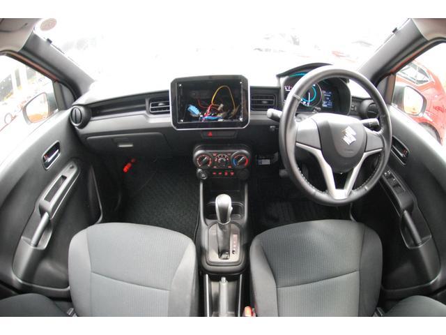 スズキ スペーシア ハイブリッドG4WDデュアルセンサーブレーキサポート