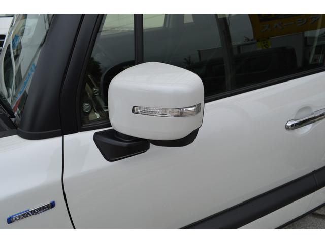 ハイブリッドMZ4WDターボデュアルセンサーブレーキサポート(7枚目)
