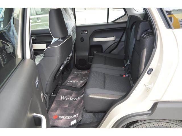 ハイブリッドMZ4WDセーフティサポート搭載パドルシフト(12枚目)