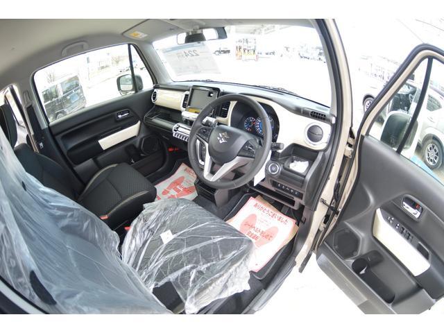 ハイブリッドMZ4WDセーフティサポート搭載パドルシフト(14枚目)