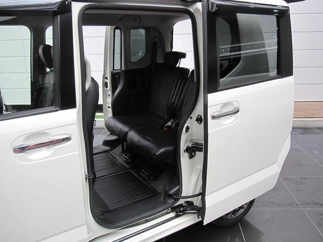 G・Aパッケージ 4WD オートスライドドア HID(9枚目)