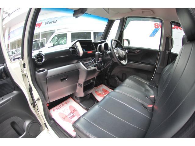 G・Aパッケージ 4WD オートスライドドア HID(11枚目)