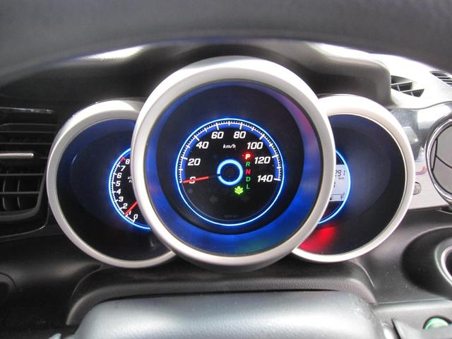 G・Aパッケージ 4WD オートスライドドア HID(19枚目)