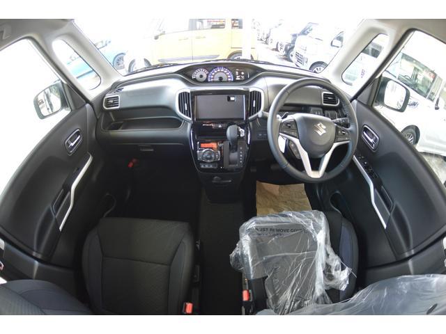 ハイブリッドMV4WDデュアルカメラブレーキサポートPスラ(3枚目)