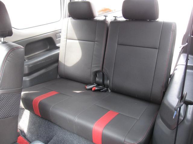 ワイルドウインド4WD特別仕様車SDナビTV(12枚目)