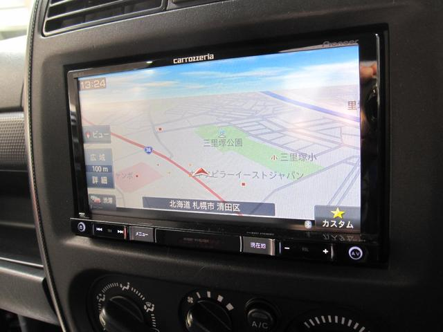 ワイルドウインド4WD特別仕様車SDナビTV(17枚目)