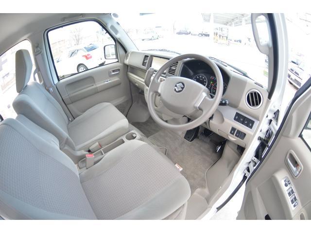 PZターボ4WDハイルーフオートスライドドアSDナビTV(15枚目)