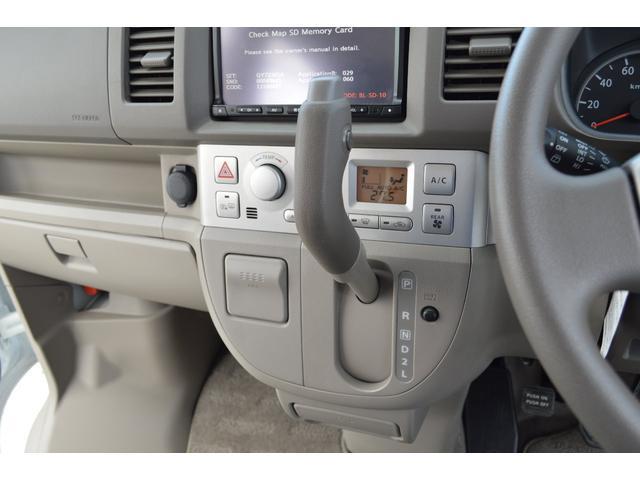 PZターボ4WDハイルーフオートスライドドアSDナビTV(16枚目)
