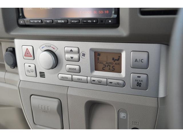 PZターボ4WDハイルーフオートスライドドアSDナビTV(19枚目)