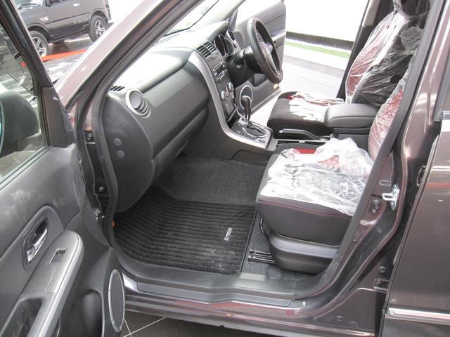 クロスアドベンチャー特別仕様車4WDシートヒーター(10枚目)