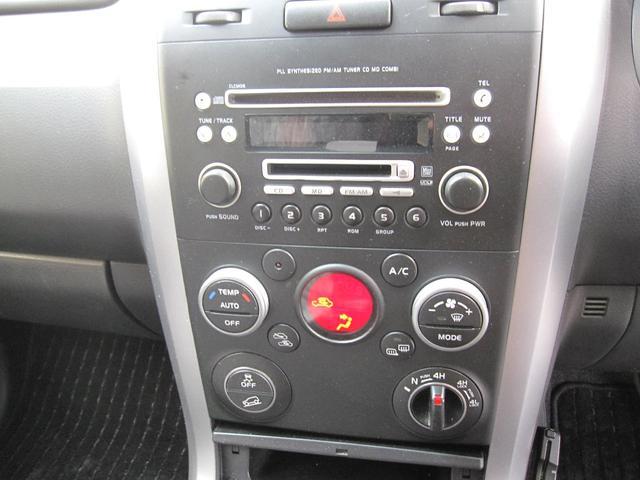 クロスアドベンチャー特別仕様車4WDシートヒーター(16枚目)