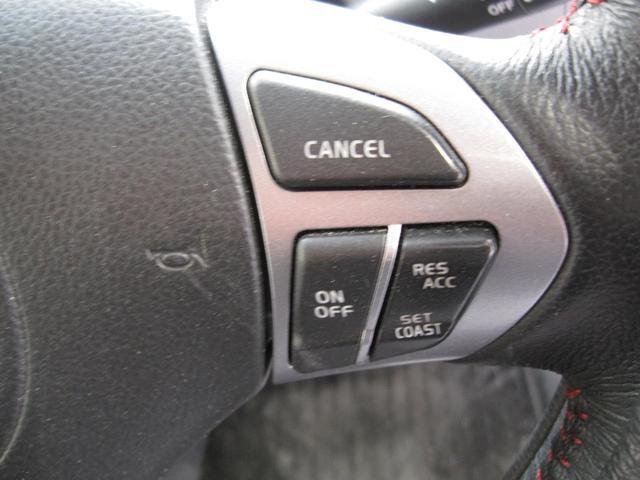 クロスアドベンチャー特別仕様車4WDシートヒーター(20枚目)