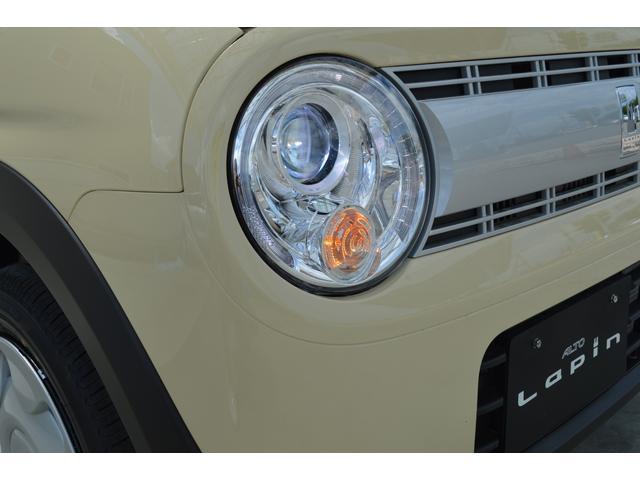 S4WDレーダーブレーキサポート誤発信抑制機能LEDライト(6枚目)