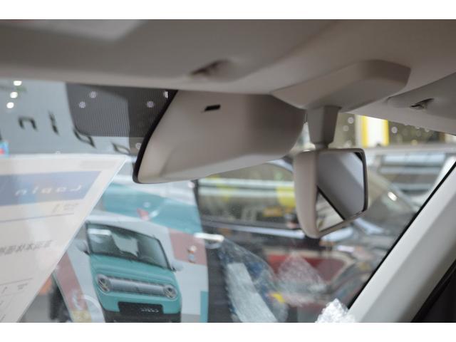S4WDレーダーブレーキサポート誤発信抑制機能LEDライト(8枚目)