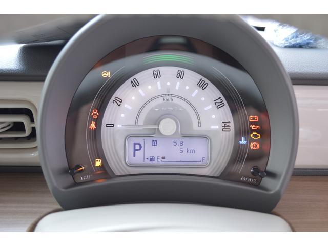 S4WDレーダーブレーキサポート誤発信抑制機能LEDライト(18枚目)
