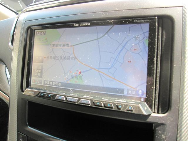 Gハイブリッド4WD両側パワースライドドア社外ナビフルセグ(8枚目)