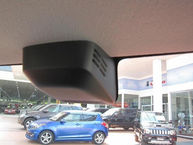 ハイブリッドXZ 4WDスズキセーフティサポートデュアルカメラブレーキサポート後退時ブレーキサポート両側オートスライドドアふらつき防止スリムサーキュレーター(21枚目)