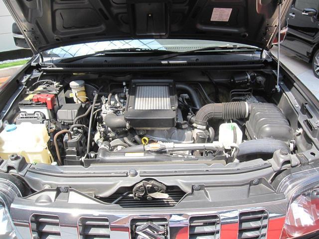 クロスアドベンチャー特別仕様車5MTパートタイム4WD(6枚目)