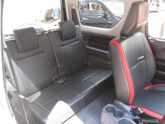 クロスアドベンチャー特別仕様車5MTパートタイム4WD(12枚目)