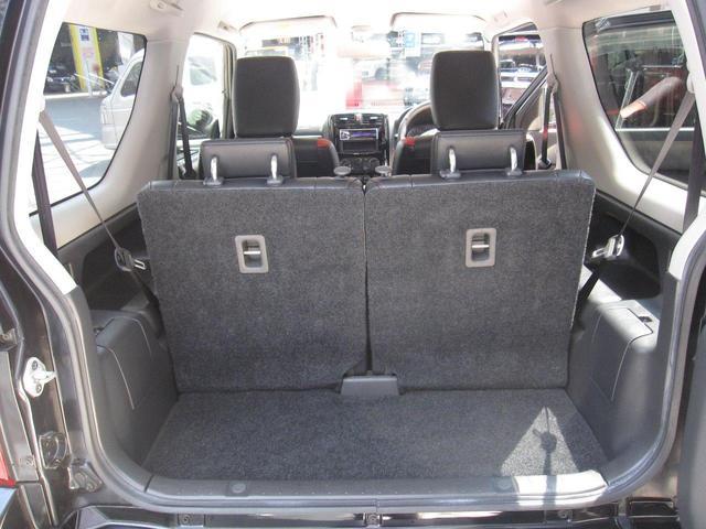 クロスアドベンチャー特別仕様車5MTパートタイム4WD(15枚目)
