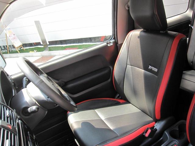 クロスアドベンチャー特別仕様車5MTパートタイム4WD(19枚目)