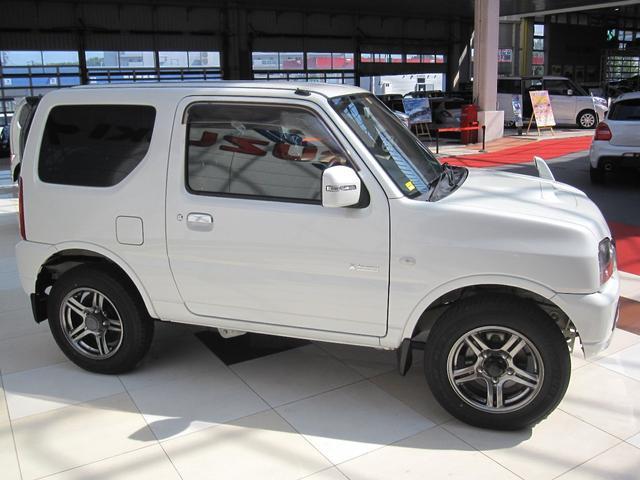 クロスアドベンチャー特別仕様車4WD ETC(7枚目)