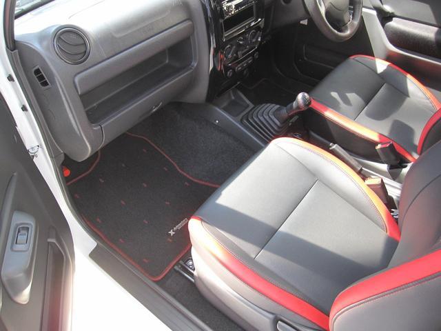 クロスアドベンチャー特別仕様車4WD ETC(11枚目)