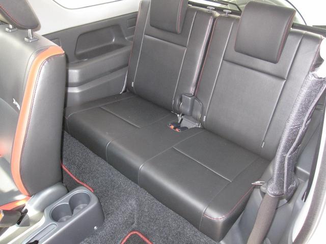 クロスアドベンチャー特別仕様車4WD ETC(12枚目)