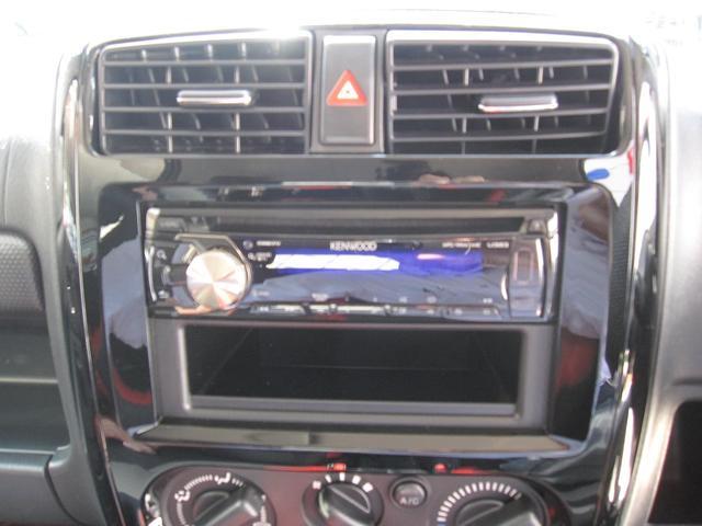 クロスアドベンチャー特別仕様車4WD ETC(16枚目)