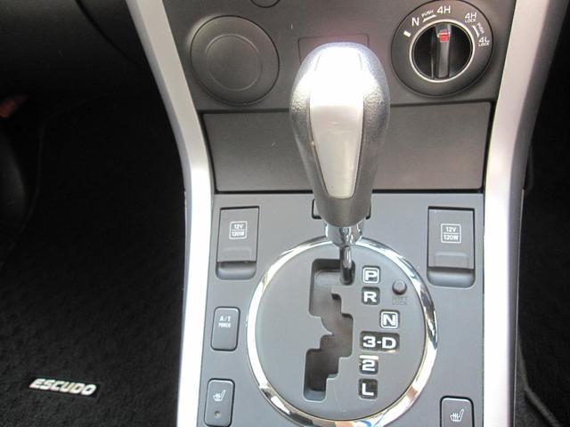 XGワンオーナー4WD社外ナビフルセグHIDヘッドライト(14枚目)