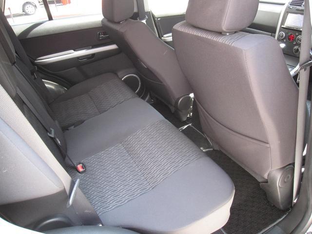 XGワンオーナー4WD社外ナビフルセグHIDヘッドライト(15枚目)