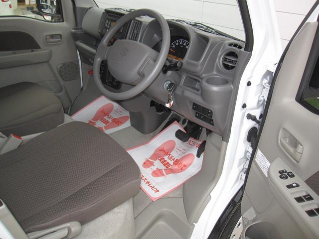 「スズキ」「エブリイ」「コンパクトカー」「北海道」の中古車11
